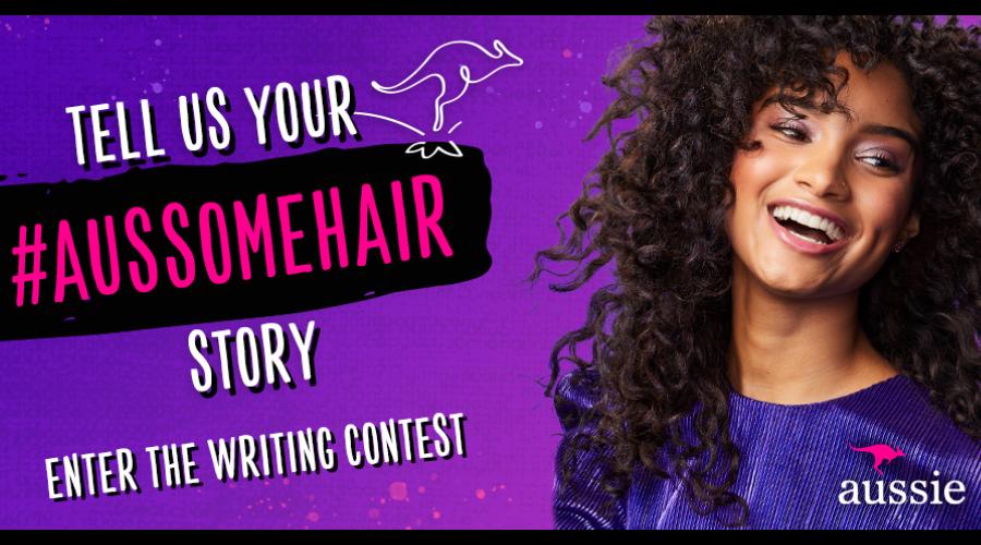 Wattpad and Aussie AussomeHair Writing Contest