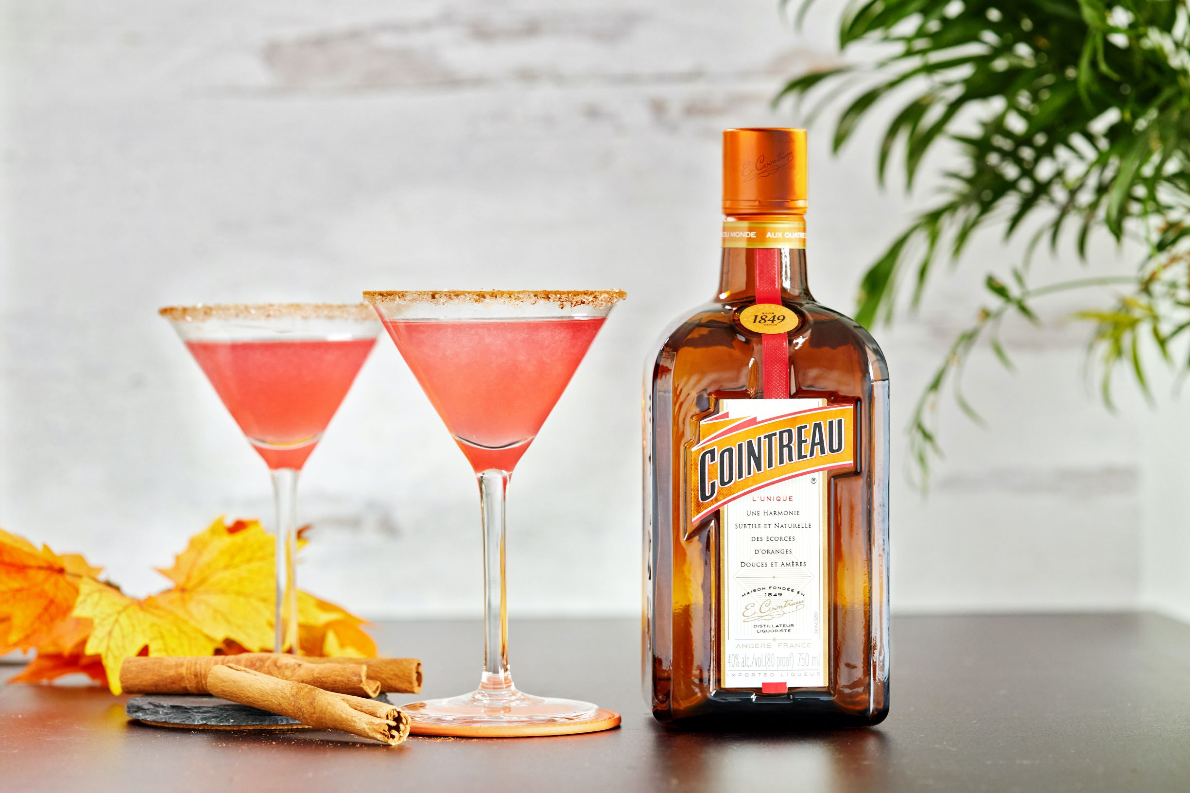 Food Network and Cointreau Cocktail Hour