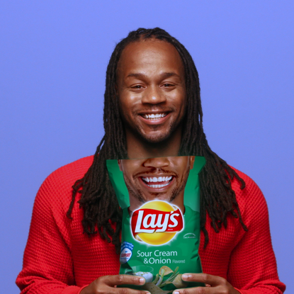 NowThis and Lay's The Smile Stories