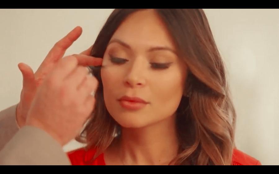 Sephora beauty influencer