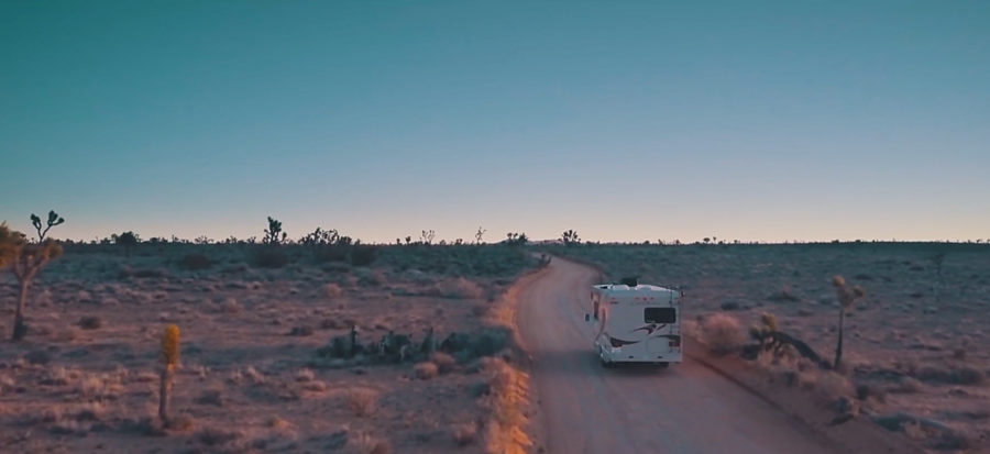 go rving branded content