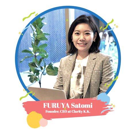 furuyasatomi