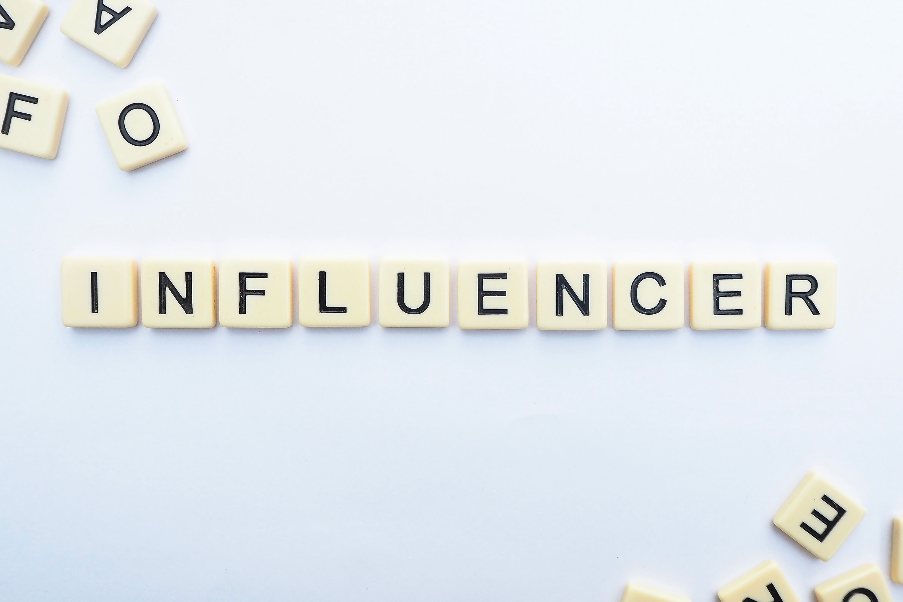 How to become and influencer
